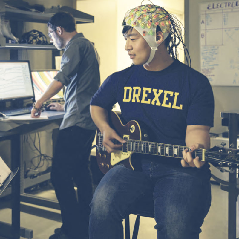 Drexel Brain Mapping Project